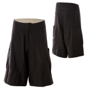 Mammut Deep Short - Mens