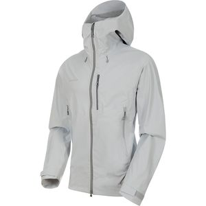 MammutKento HS Hooded Jacket - Men's