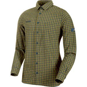 Mammut Lenni Long-Sleeve Shirt - Men's