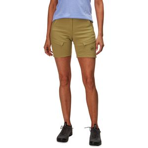 MammutZinal Short - Women's