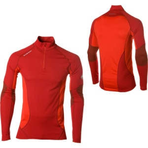 Mammut All-Year Zip Shirt - Mens
