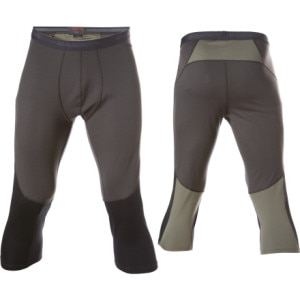 Mammut All-Year 3/4 Pant - Mens