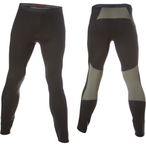 Mammut Warm-Quality Pant - Mens