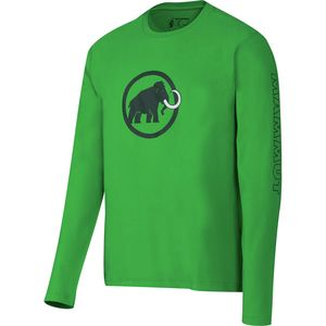 Mammut Snow Shirt - Long Sleeve - Men's