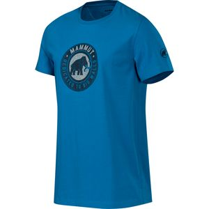 Mammut Vintage T-Shirt - Short-Sleeve - Men's