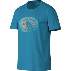 Mammut Seile T-Shirt - Short-Sleeve - Men's