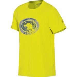 Mammut Seile T-Shirt - Men's
