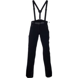 Mammut Base Jump Touring Pant - Women's
