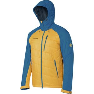 Mammut Rime Pro Insulated Jacket - Men's