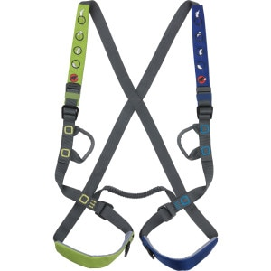 Mammut Elephir Full-Body Harness - Kids'