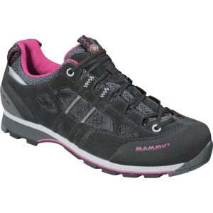 Mammut Redburn Pro Approach Shoe - Women's