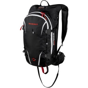 Mammut Ride Protection Airbag Backpack - 1342-1831cu in