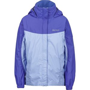 Marmot PreCip Jacket - Girls'
