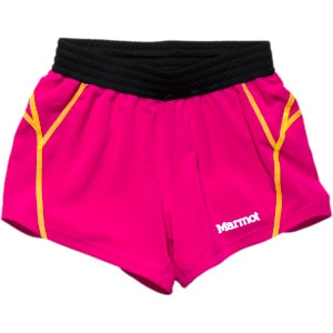 Marmot Mobility Short - Girls'