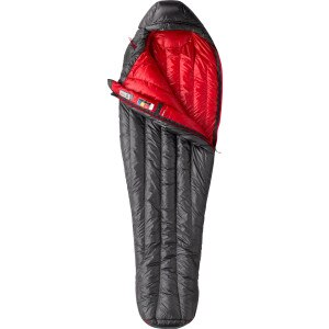 Marmot Plasma 40 Sleeping Bag: 40 Degree Down