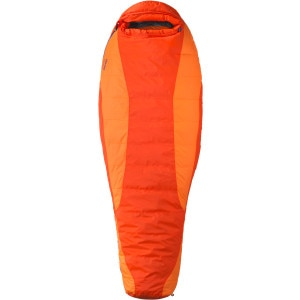 Marmot Ouray Sleeping Bag: 0 Degree Down - Women's