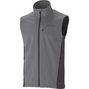 Marmot Leadville Softshell Vest - Men's