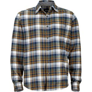 Marmot Fairfax Flannel Shirt - Long-Sleeve - Men's