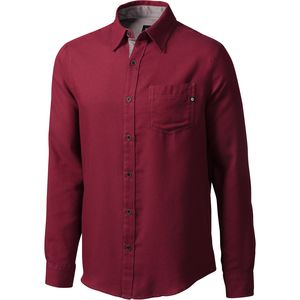 Marmot Hobson Flannel Shirt - Long-Sleeve - Men's