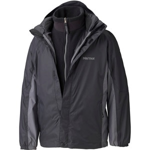 Marmot Northshore 3-in-1 Jacket - Boys'