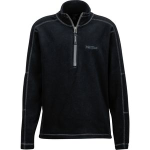 Marmot Rocklin 1/2-Zip Fleece Jacket - Boys'