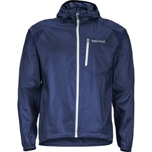Marmot Trail Wind Hooded Jacket - Men's