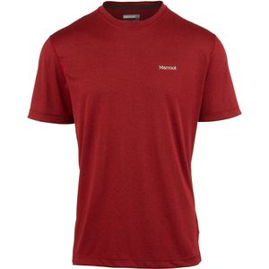 Marmot Conveyor T-Shirt - Short-Sleeve - Men's