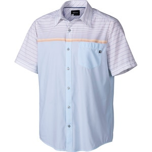 Marmot Hamilton Shirt - Short-Sleeve - Men's