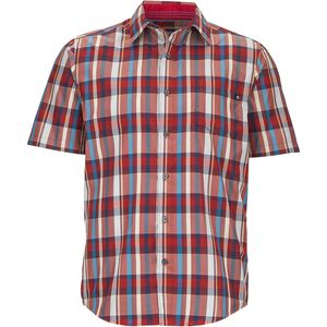 Marmot Dobson Shirt - Short-Sleeve - Men's