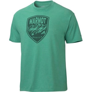 Marmot Vista T-Shirt - Short-Sleeve - Men's