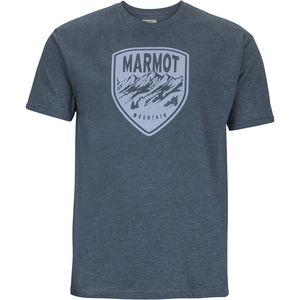Marmot Vista T-Shirt - Men's