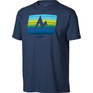 Marmot Sunrise Stripe T-Shirt - Short-Sleeve - Men's