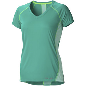 Marmot Zeal Shirt - Short-Sleeve - Women's