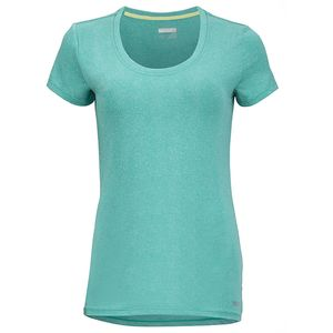 Marmot All Around T-Shirt - Short-Sleeve - Women's