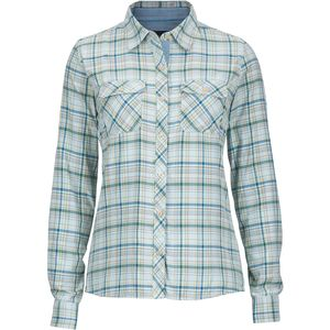 Marmot Evelyn Shirt - Long-Sleeve - Women's