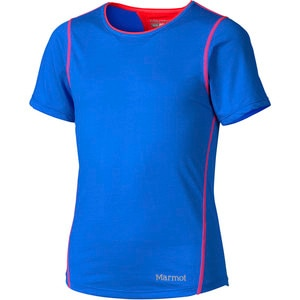 Marmot Essential T-Shirt - Short-Sleeve - Girls'