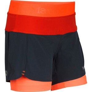 Marmot Pulse Short - Girls'