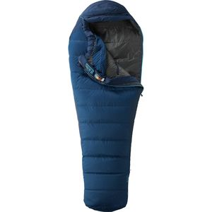 Marmot Scandium Sleeping Bag: 20 Degree Synthetic