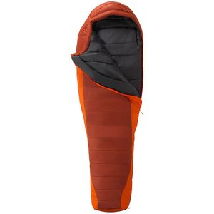 Marmot Cloudbreak 0 Sleeping Bag: 0 Degree Synthetic