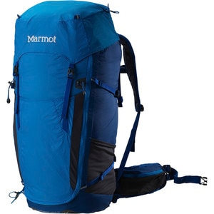 Marmot Kompressor Verve 52 Backpack - 3175-3295cu in