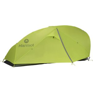 Marmot Force 1p Tent: 1-Person 3-Season