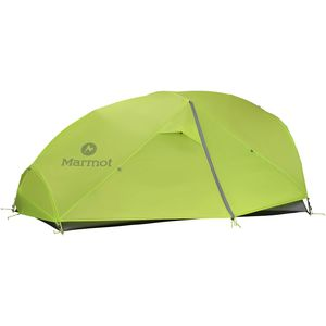 Marmot Force 2p Tent: 2 Person 3 Season