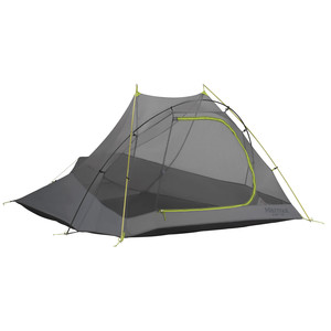 Marmot Amp 3p Tent: 3 Person 3 Season