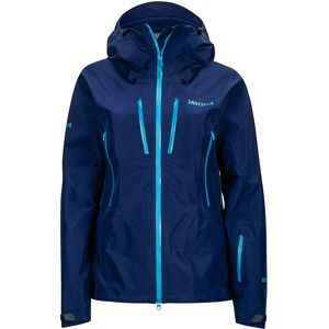 Marmot Alpinist Jacket - Women's