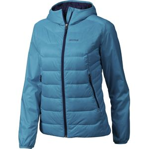 Marmot Megawatt Down Jacket - Women's