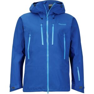 MarmotAlpinist Jacket - Men's