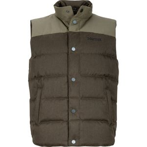 Marmot Fordham Down Vest - Men's