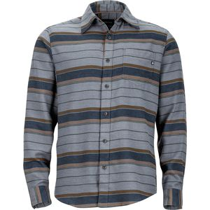 Marmot Enfield Flannel Shirt - Long-Sleeve - Men's