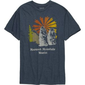 Marmot Heritage T-Shirt - Men's