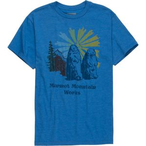 Marmot Heritage T-Shirt - Short-Sleeve - Men's